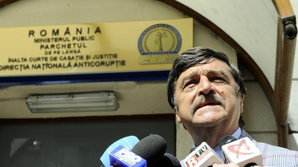 Shockwaves in Romania as former judge gets his conviction overturned